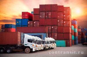 Перевозки грузов в Узбекистан из России